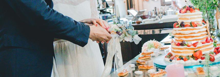 maison de gateau|Wedding Cake