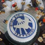 maison de gateau |Birkenstockケーキ
