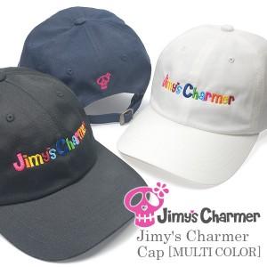 Jimy's Charmerキャップ[マルチカラー]