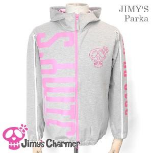 JIMY'Sパーカー