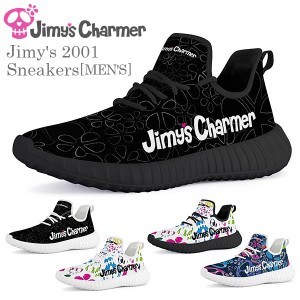 Jimy's 2001スニーカー[メンズ]