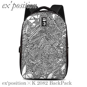 ex'position×K 2082バッグパック