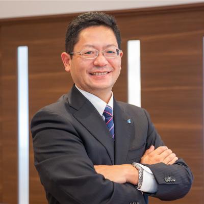 代表取締役 長谷川 覚